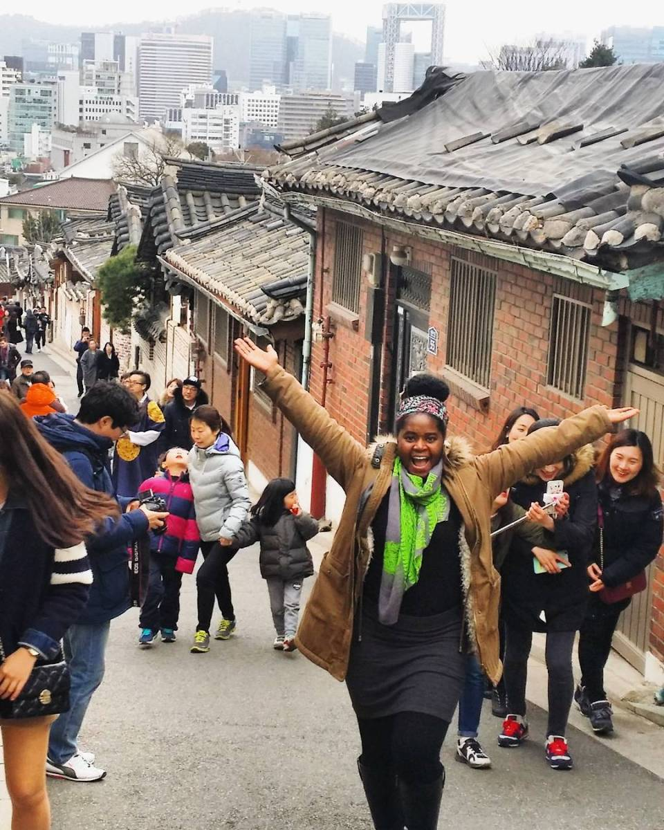 11 Pieces of Advice for Black Women Visiting Korea